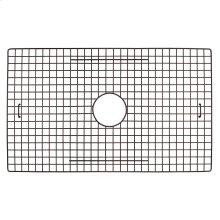 """Mocha GR2917 Sink Bottom Grid, 29"""" x 17.5"""""""