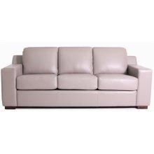 Riopel Queen sofa bed (060; Wood legs - Tea T37)