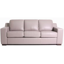 Riopel Sofa (003; Wood legs - Tea T37)
