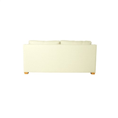 Mitchell - Classic Sofa - (loveseat)