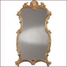 Mirror W1105 Antique Gold
