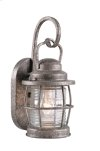 Beacon - 1 Light Small Wall Lantern