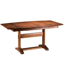 Clark Table with Butterfly Leaf