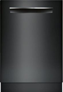 "24"" Pocket Handle Dishwasher 500 Series- Black SHP65TL6UC"