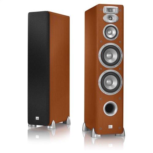 """Studio L880 400-watt, four-way, dual 6"""" floor-standing speaker"""