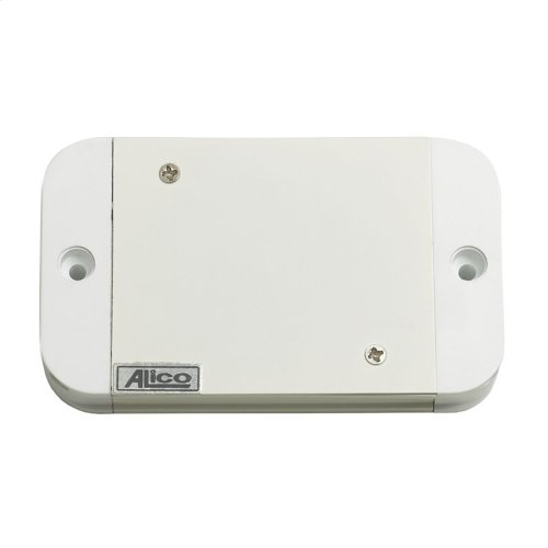 Zeestick 120v wiring box with strain relief