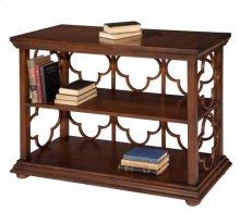 Quadrifoil Bookcase