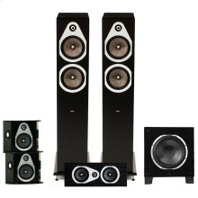 V-6.2 Home Theater System