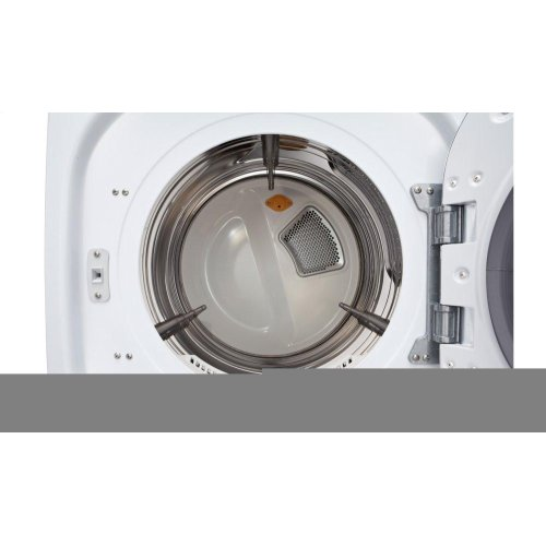 7 4 cu  ft  Ultra Large Capacity TurboSteam Electric Dryer