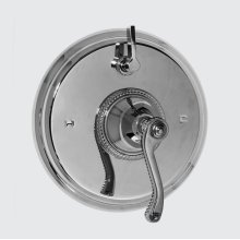 Pressure Balance Shower X Shower Set with Charlotte Elite handles (available as trim only P/N: 1.000567T)