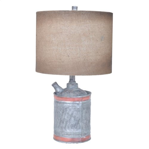 Filler Up Table Lamp