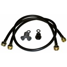 Hose Kit for Steam Dryer-Export Models ONLY