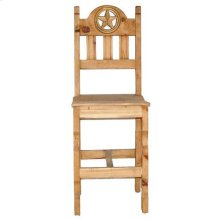 "Barstool 26""open Star Wood"