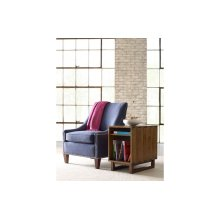 Bookbinder Chairside Table