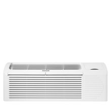 Frigidaire PTAC unit with Heat Pump and Electric Heat backup 7,000 BTU 265V with Corrosion Guard and Dry Mode