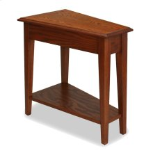 Medium Shaker Wedge Table #9035-MED