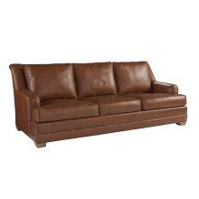 Benton Leather Sofa