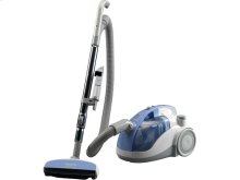 Bagless 360 Swivel Canister Vacuum MC-CL310
