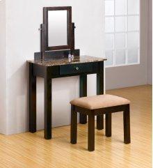 Marble Vanity Set