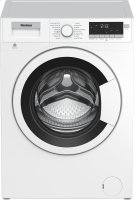 24 Inch Front Load Washer Product Image