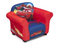 Cars Upholstered Chair - Style-1
