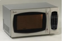 Model MO9003SST - 0.9 CF Touch Microwave - Stainless Steel Finish