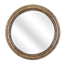 Oralia Gold Mirror