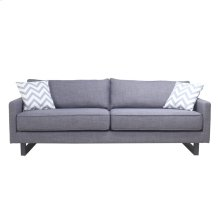 Valerio Sofa Grey