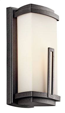 Outdoor Wall Sconce 1Lt AVI