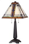 Pratt - Table Lamp