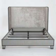 Argento Bed-King