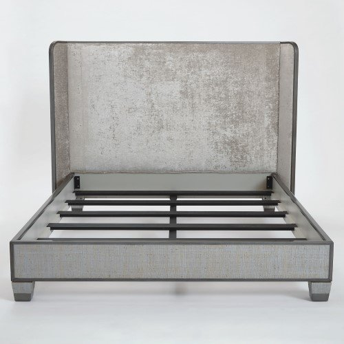 Argento Bed-Queen