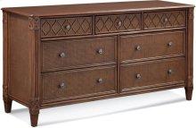 Columbia Dresser
