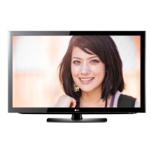 """32"""" class (31.5"""" measured diagonally) LCD Commercial Widescreen Integrated HDTV"""