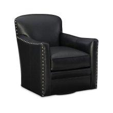 Bradington Young Luna Swivel Tub Chair 8-Way Tie 316-25SW
