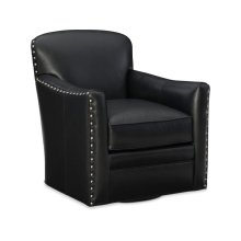 Bradington Young Luna Swivel Tub Chair 8-Way Tie 316-25SW