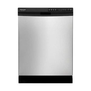 Gallery 24'' Built-In Dishwasher -