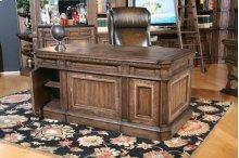 Double Pedestal Executive Desk