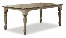 Plymouth Rectangular Dining Table