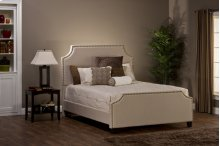 Dekland King Bed Set