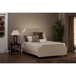 Dekland King Bed Set