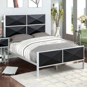 Full-size Largo Bed