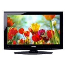 "Toshiba 40FT2U - 40"" class 1080p 60Hz LCD TV"