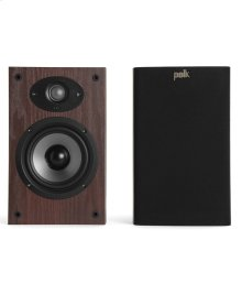 2-way speaker with 5 1/4-inch driver.