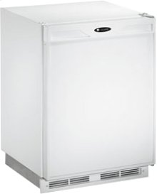 "White Lock model, field reversible 1000 Series / 24"" Refrigerator Model"