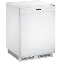 "White Reversible 1000 Series / 24"" Refrigerator Model"