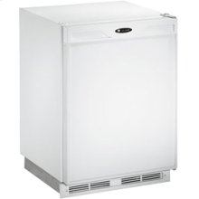 "White Reversible 1000 Series / 24"" Refrigerator Model"