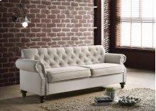 9109 Beige Sofa