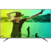 "50"" Class (49.5"" diag.) AQUOS 4K Smart TV"