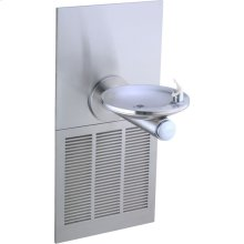Elkay SwirlFlo Fountain ADA Non-Filtered 8 GPH Stainless